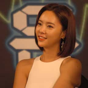 Hwang Jung-eum is listed (or ranked) 17 on the list The Best K-Drama Actresses Of All Time