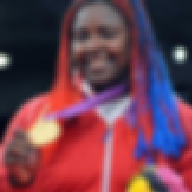 Idalys Ortiz is listed (or ranked) 1 on the list The Best Olympic Athletes from Cuba