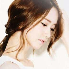 YoonA (born May 30, 1990) is a is listed (or ranked) 22 on the list Celebrities You Think Are The Most Humble