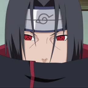 Itachi Uchiha is listed (or ranked) 20 on the list 25+ Anime Boys You Definitely Crushed On
