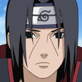 Itachi Uchiha is listed (or ranked) 18 on the list The Smartest Anime Characters of All Time
