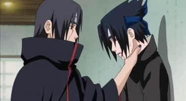 Itachi Uchiha is listed (or ranked) 2 on the list Every Akatsuki Member Ranked From Strongest to Weakest