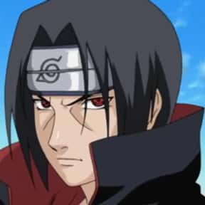 Itachi Uchiha is listed (or ranked) 2 on the list 50+ Anime Characters Who Deserve Their Own Show