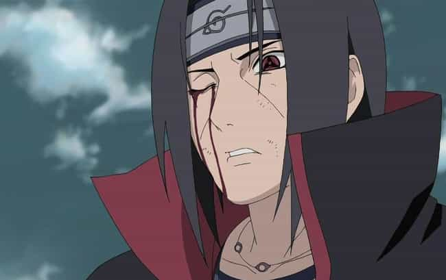 Itachi Uchiha is listed (or ranked) 1 on the list 14 Anime Characters Who Kept MAJOR Secrets From Everyone