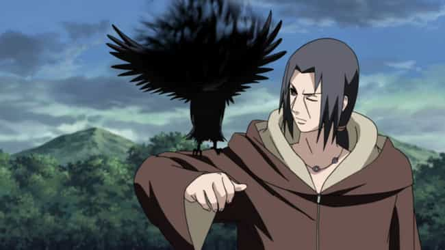 Image result for itachi uchiha