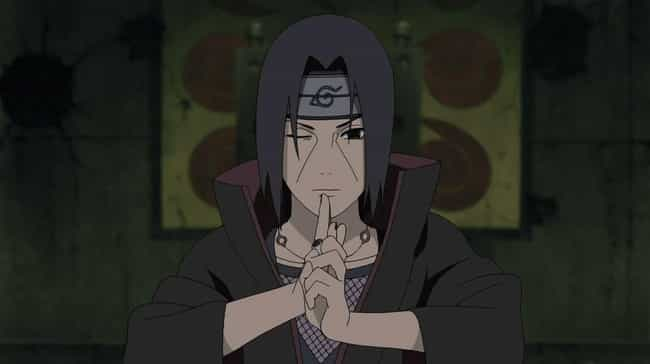 The 14 Best Ninjutsu Users In The World Of Naruto