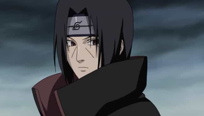 Itachi Uchiha is listed (or ranked) 4 on the list Which Akatsuki Member Are You According To Your Zodiac Sign?