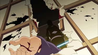 Itachi Uchiha Is Forced To Eliminate His Clan In 'Naruto'
