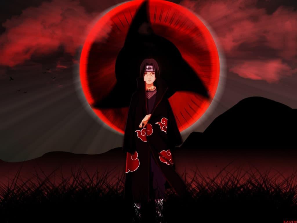 Random Best Naruto Characters