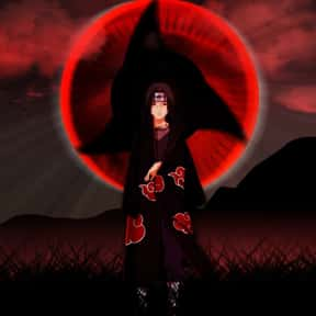 Itachi Uchiha is listed (or ranked) 3 on the list The Best Naruto Characters