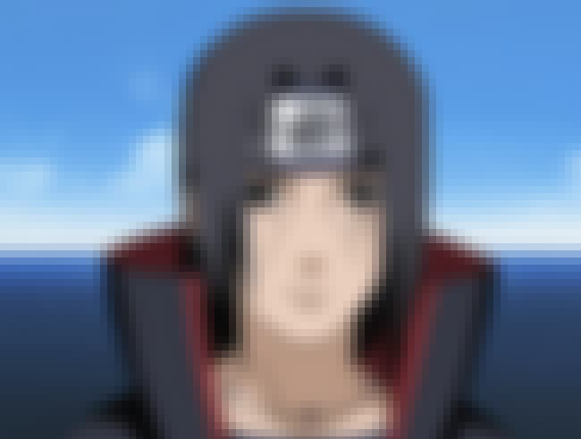 Itachi Uchiha is listed (or ranked) 3 on the list Which Naruto Character Are You According To Your Zodiac Sign?