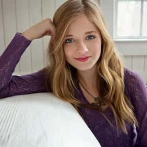 Jackie Evancho is listed (or ranked) 2 on the list The Female Singer You Most Wish You Could Sound Like