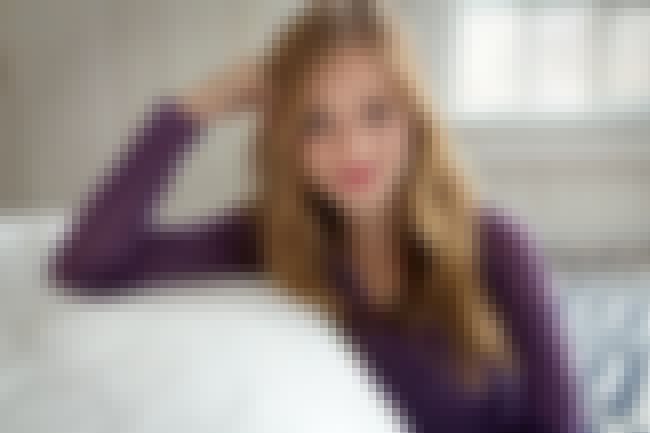 Jackie Evancho is listed (or ranked) 1 on the list The Most Captivating Celebrity Eyes (Women)