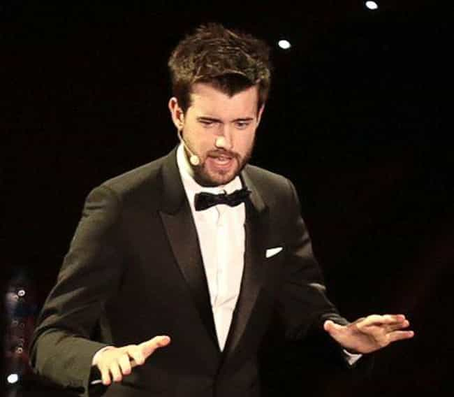 Jack Whitehall is listed (or ranked) 2 on the list Kate Beckinsale Loves and Hookups