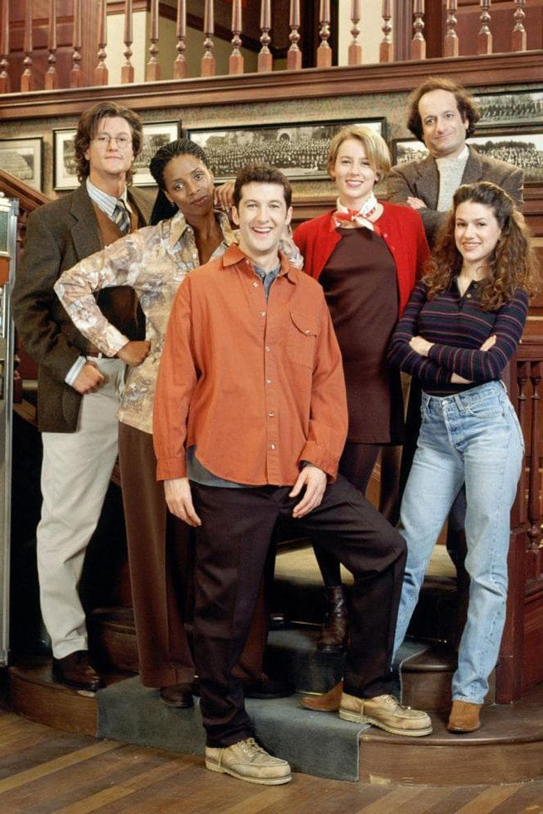Random Must-See TV Shows NBC Tried And Failed To Make Next 'Friends' Or 'Seinfeld'