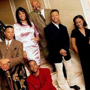 Sparks is listed (or ranked) 25 on the list The Greatest Black Sitcoms of the 1990s