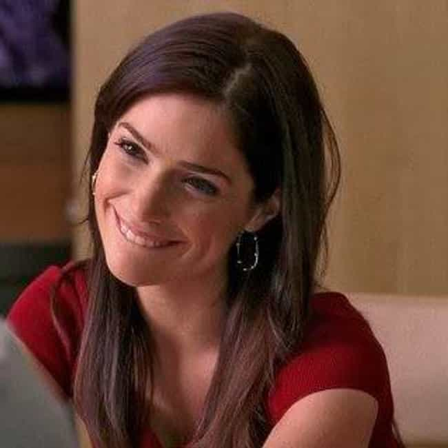 Janet Montgomery is listed (or ranked) 4 on the list The Hottest Girls on HBO's Entourage