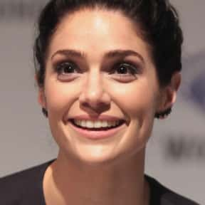 Janet Montgomery is listed (or ranked) 25 on the list The Most Beautiful Women Of 2020, Ranked