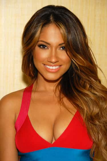 Jessica Burciaga is listed (or ranked) 1 on the list Hot, Sexy Hispanic Models