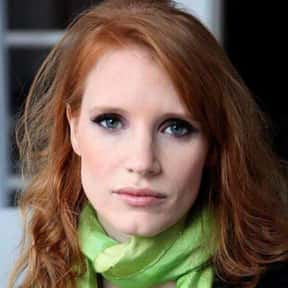 Jessica Chastain is listed (or ranked) 20 on the list The Greatest Actresses Who Have Never Won an Oscar (for Acting)