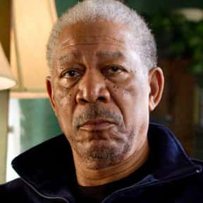 Joe Matheson is listed (or ranked) 9 on the list The Greatest Characters Played by Morgan Freeman, Ranked