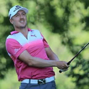 Jonas Blixt is listed (or ranked) 3 on the list The Best Swedish Golfers