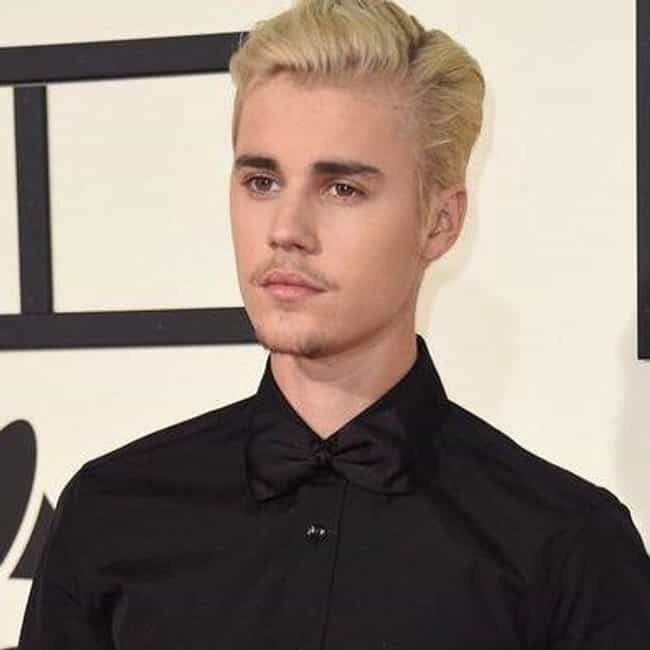 Justin Bieber is listed (or ranked) 3 on the list The Worst Artists to Win a Grammy Award