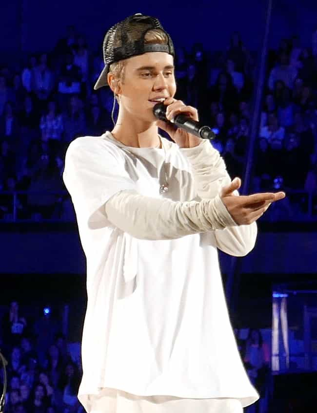Justin Bieber is listed (or ranked) 1 on the list Celebrities Who Play League of Legends