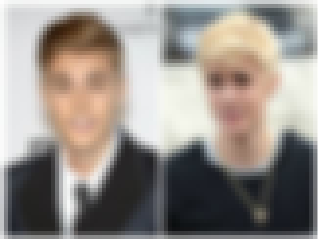 Justin Bieber is listed (or ranked) 4 on the list Celebrities Who Dyed Their Hair Blonde