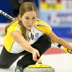 Kaitlyn Lawes is listed (or ranked) 2 on the list The Best Olympic Athletes in Curling