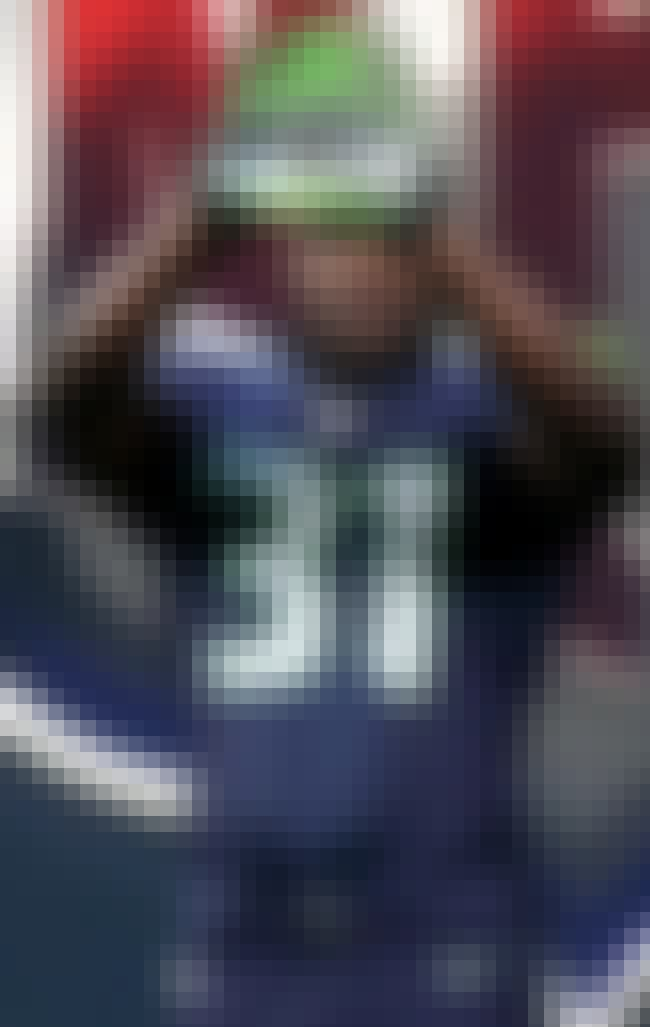 Kam Chancellor is listed (or ranked) 2 on the list NFL Players Who Retired In 2018