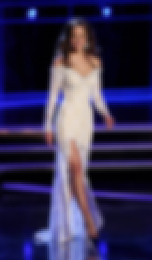 Katie Stam is listed (or ranked) 4 on the list The Hottest Miss America Winners