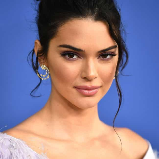 Kendall Jenner is listed (or ranked) 1 on the list Ben Simmons Loves and Hookups