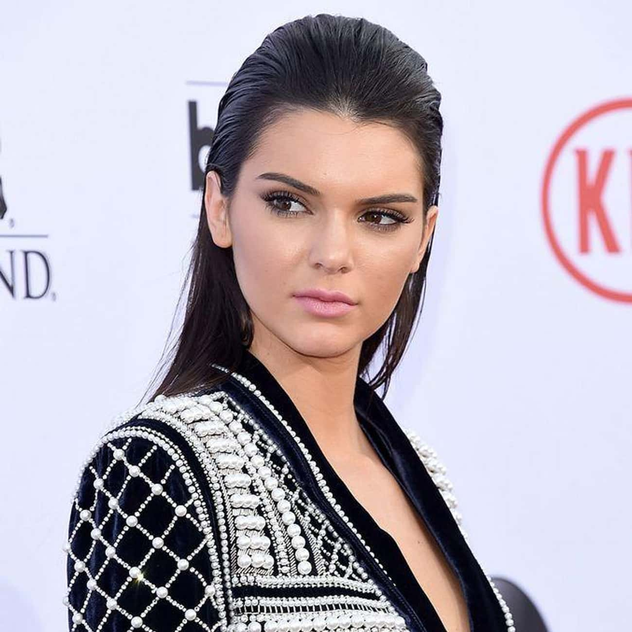Kendall Jenner is listed (or ranked) 1 on the list The Most Beautiful Members Of The Kardashian Family
