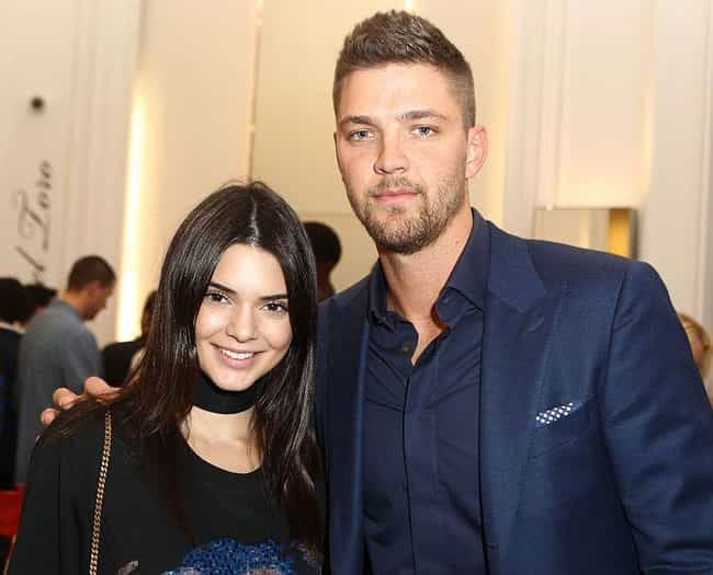 Kendall Jenner is listed (or ranked) 3 on the list Chandler Parsons Loves and Hookups