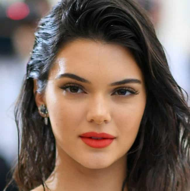 Kendall Jenner is listed (or ranked) 1 on the list All the Names of the Kardashian / Jenner Kids, Ranked