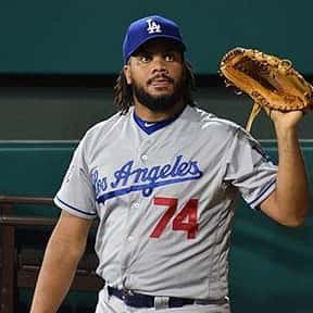 Kenley Jansen is listed (or ranked) 18 on the list The Best Closers in Baseball History