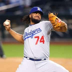 Kenley Jansen is listed (or ranked) 2 on the list The Best Current MLB Closers