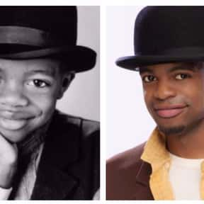 Kevin Jamal Woods is listed (or ranked) 17 on the list Full Cast of The Little Rascals Actors/Actresses