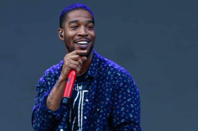 Kid Cudi is listed (or ranked) 1 on the list Michelle Trachtenberg Loves and Hookups