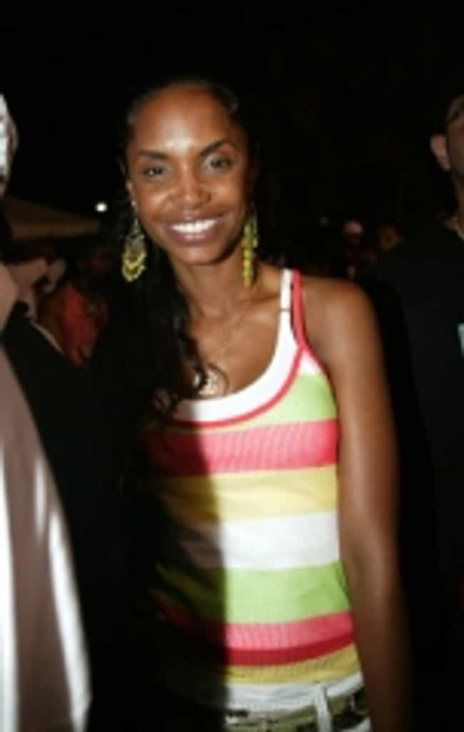 Kim Porter is listed (or ranked) 3 on the list Actors and Actresses Who Died in 2018