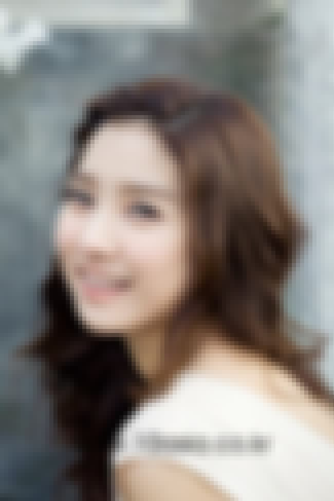 Kim So-eun is listed (or ranked) 2 on the list The Most Beautiful South Korean Actresses