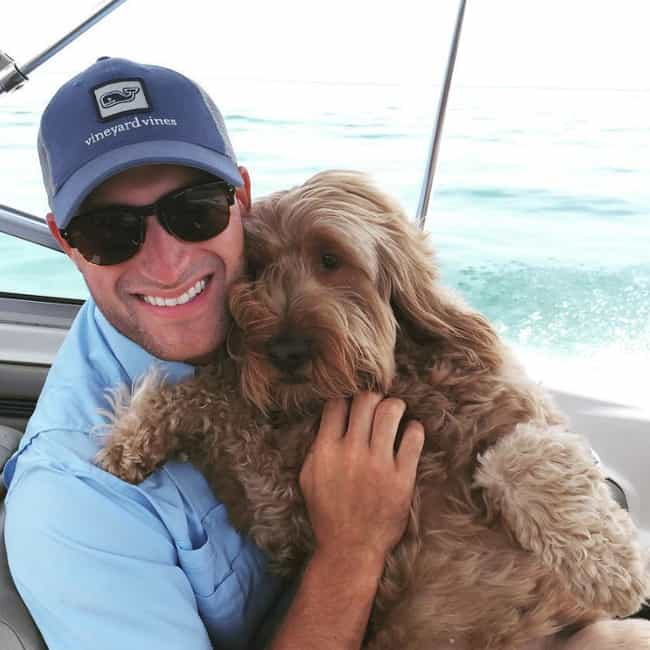 Kirk Cousins is listed (or ranked) 3 on the list Adorable Photos Of NFL Players With Tiny Dogs