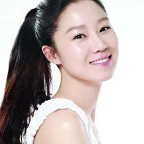 Gong Hyo-jin is listed (or ranked) 4 on the list The Best K-Drama Actresses Of All Time