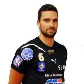 Kornél Nagy is listed (or ranked) 7 on the list List of Famous Handball Players