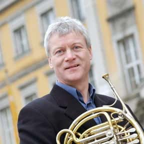 Frank Lloyd is listed (or ranked) 18 on the list The Best Horn Players in the World
