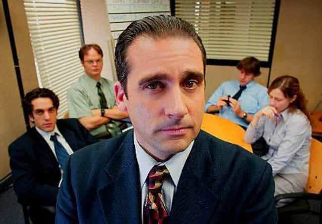 The Office is listed (or ranked) 4 on the list 15 Great TV Shows That Had Really Terrible First Seasons