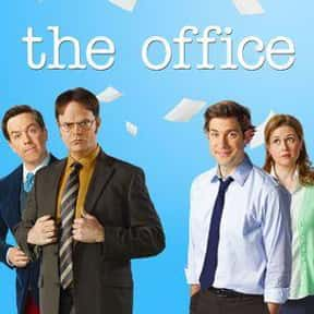 The Office is listed (or ranked) 1 on the list The Funniest Shows Streaming on Netflix