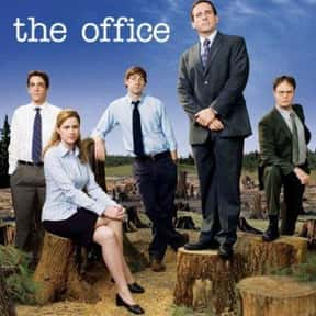 The Office is listed (or ranked) 5 on the list The Best TV Shows of The Last 20 Years