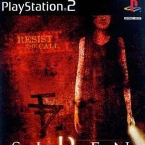 Siren is listed (or ranked) 21 on the list The Best PS3 Survival Horror Games